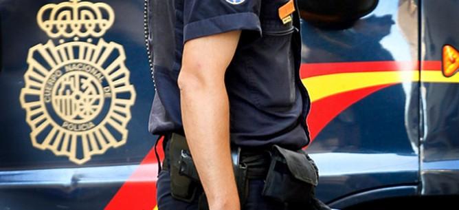 Cuerpo-Nacional-de-Policía