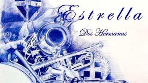 Cartel del concierto de la agrupación de la Estrella / ABC
