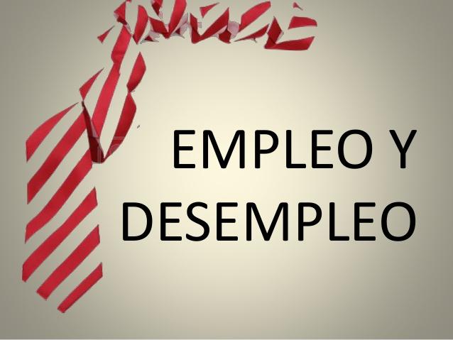 empleo-y-desempleo
