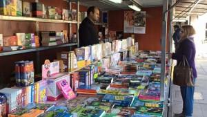 Feria del Libro de Dos Hermanas - ABC