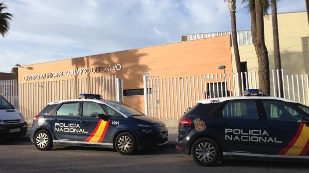 Centro deportivo donde han ocurrido los hechos - L.M.