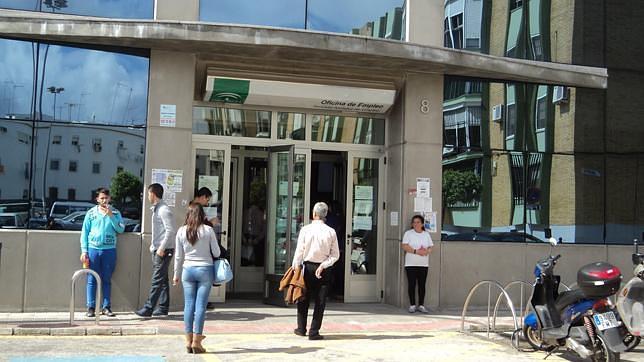 ABC Oficina del Servicio Andaluz de Empleo en Dos Hermanas