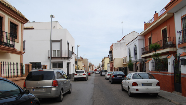Calle Gustavo Bacarisas - L.M.