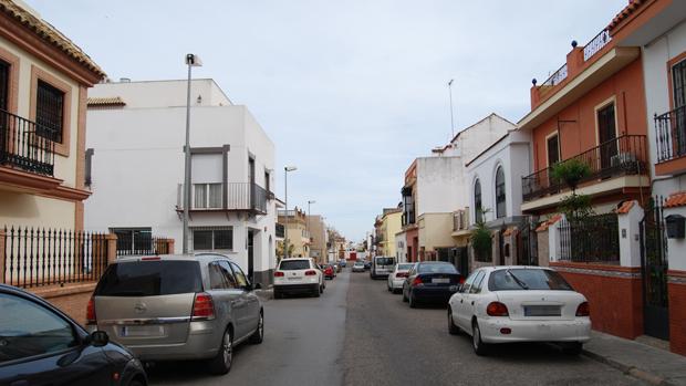 Calle Gustavo Bacarisas - L.M.