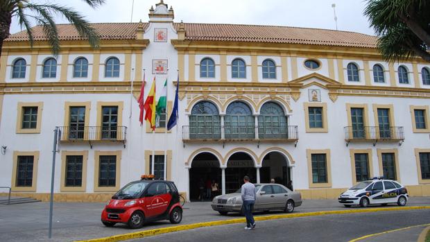 Ayuntamiento de Dos Hermanas / L.M.