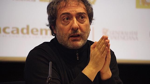 Javier Olivares - L. M.