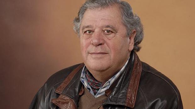 José Manuel Rodríguez Zambruno / ABC
