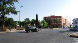 Avenida Cristóbal Colón / L.M.