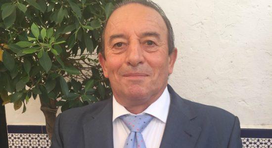 Manuel Pérez, pregonero de los Reyes Magos 2017 - ABC